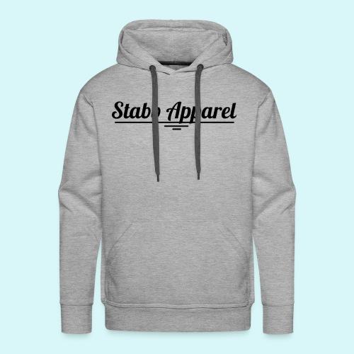 Stabb Apparel Design - Men's Premium Hoodie