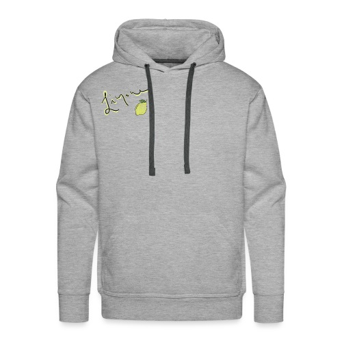 Limone - Men's Premium Hoodie