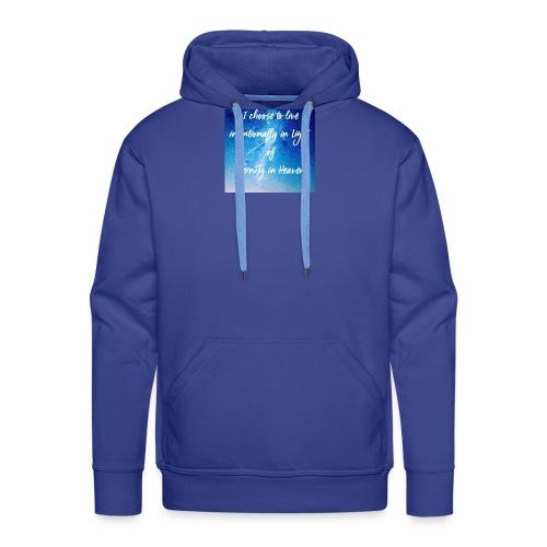 20161206_230919 - Men's Premium Hoodie