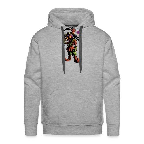 skull kid - Men's Premium Hoodie