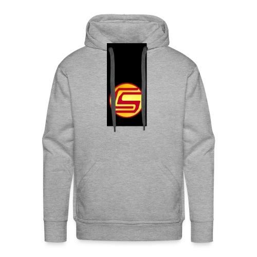 siphone5 - Men's Premium Hoodie