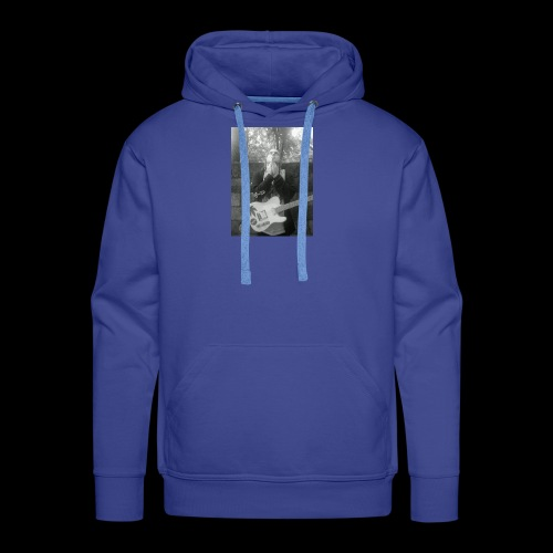 The Power of Prayer - Men's Premium Hoodie