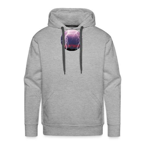 ATTACK - Men's Premium Hoodie
