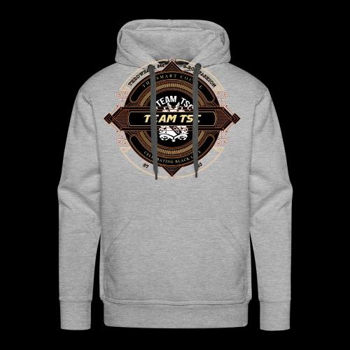 Design 9 - Men's Premium Hoodie