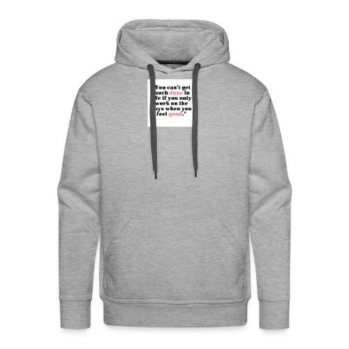 f59b4ec70e641532a54c8ddedb2eedb2 - Men's Premium Hoodie
