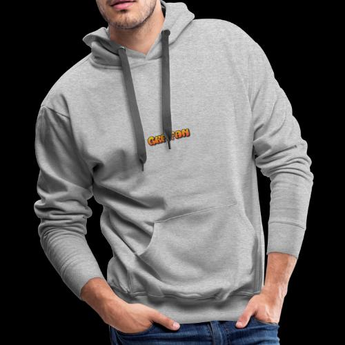 Ghostkillerfox Fan - Men's Premium Hoodie