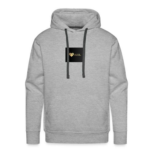 Screen Shot 2017 09 13 at 5 29 12 PM - Men's Premium Hoodie