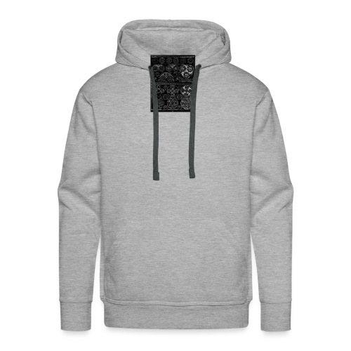 IMG 4492 - Men's Premium Hoodie