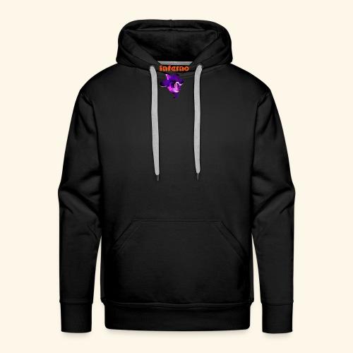 Simple design - Men's Premium Hoodie