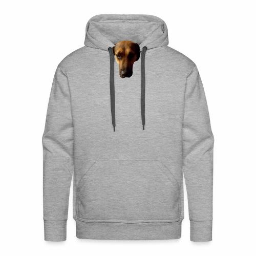 Big Dog - Men's Premium Hoodie