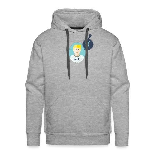 the Tyler - Men's Premium Hoodie