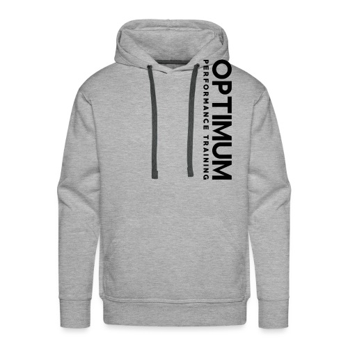 Optimum Performance Training - Men's Premium Hoodie