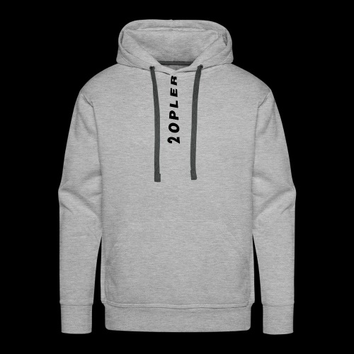 2opler - Men's Premium Hoodie