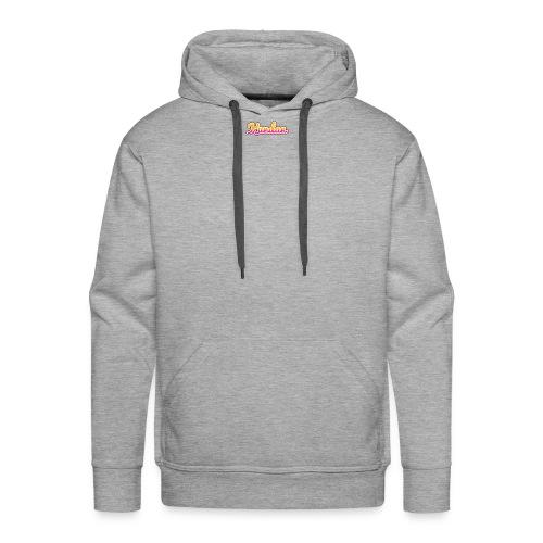 Merch - Men's Premium Hoodie