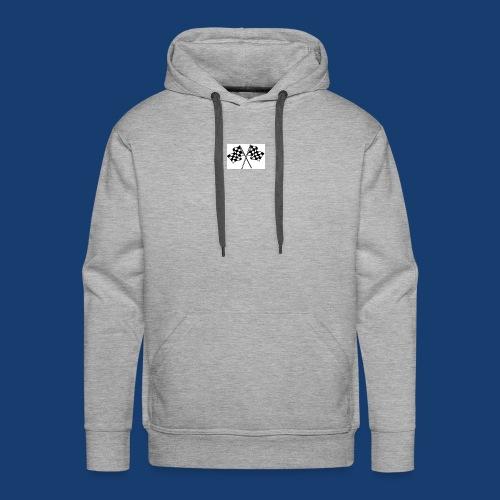 44 - Men's Premium Hoodie