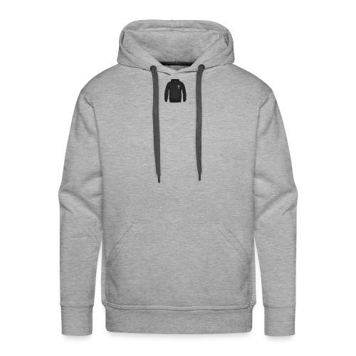 chill hoodie - Men's Premium Hoodie