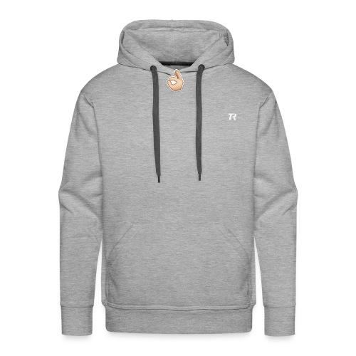 legitimate - Men's Premium Hoodie