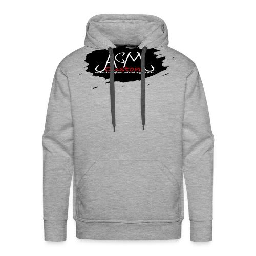 ACM splash - Men's Premium Hoodie
