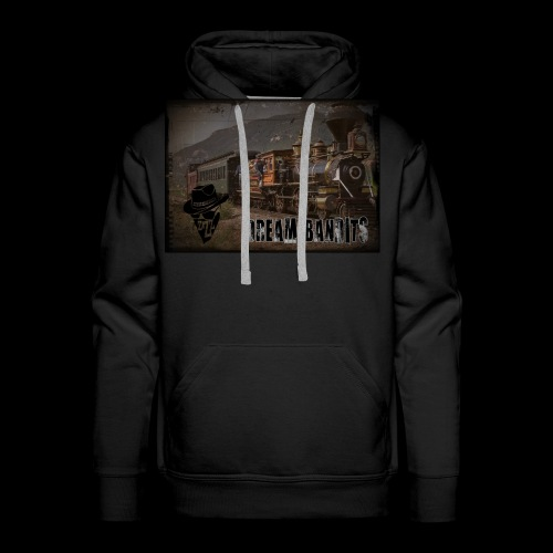 Dream Bandits Vintage SE - Men's Premium Hoodie