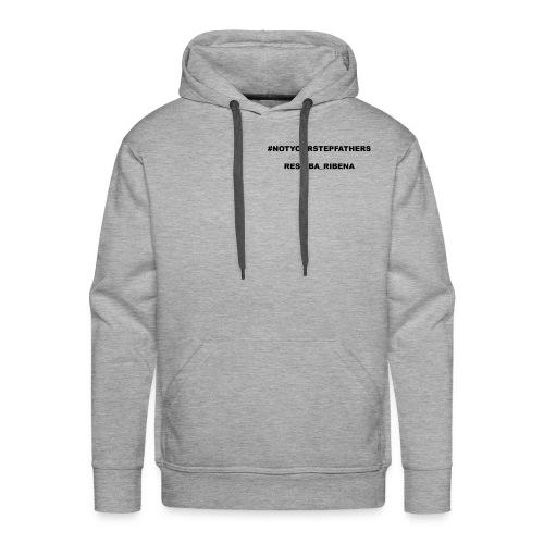 Restiba_Ribena Official Merch - Men's Premium Hoodie