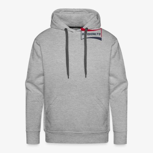DIVISIONLTD - Men's Premium Hoodie