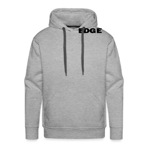 EDGE - Men's Premium Hoodie