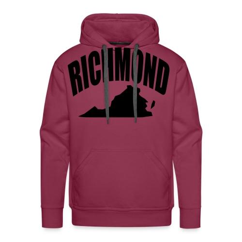 RICHMOND - Men's Premium Hoodie