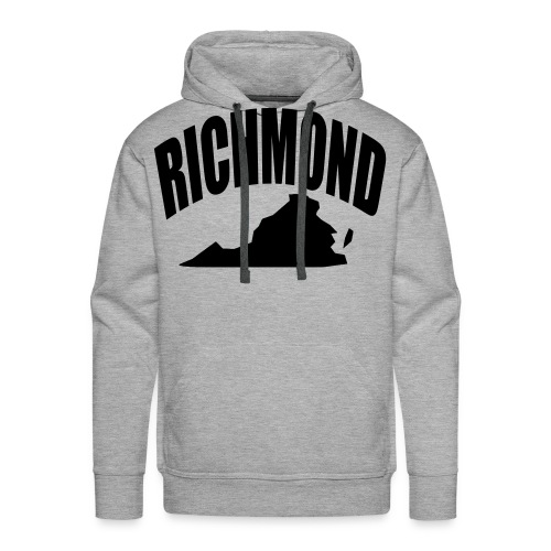 RICHMOND - Men's Premium Hoodie