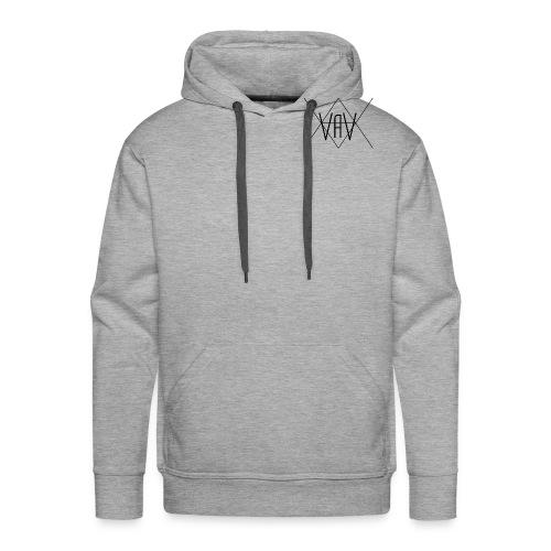 VaV Hoodies - Men's Premium Hoodie