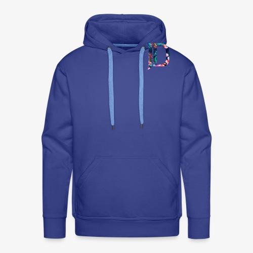 DakeJeitz 2.0 - Men's Premium Hoodie