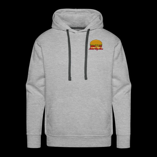 Makin Big Macs - Men's Premium Hoodie