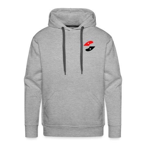 GS surfer's logo - Men's Premium Hoodie