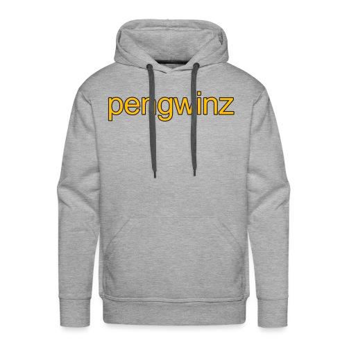 Pengwinz - Men's Premium Hoodie