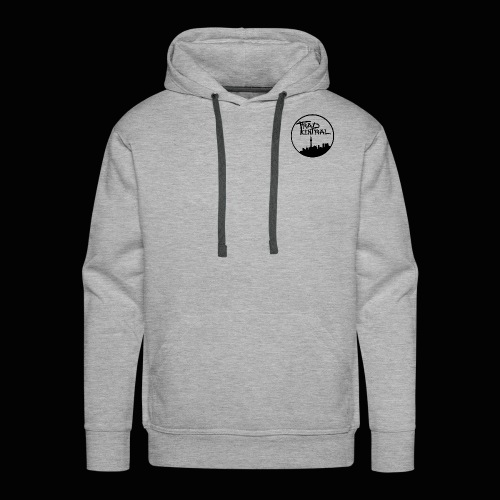 Trap Central - Men's Premium Hoodie