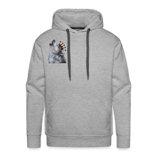 KingRay07 - Men's Premium Hoodie