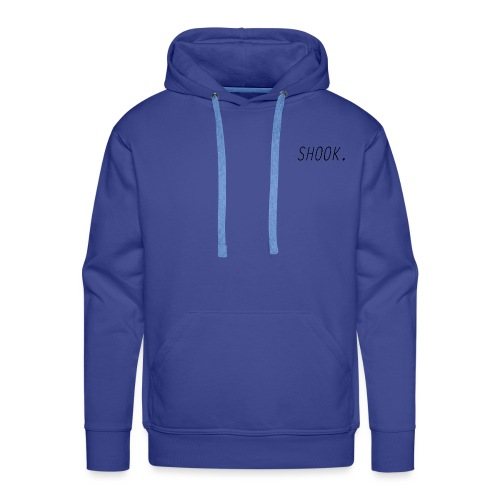 Shook. #1 - Men's Premium Hoodie