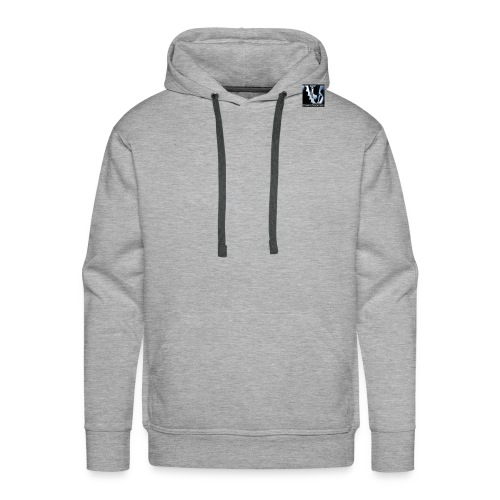 Charlies Productions png - Men's Premium Hoodie