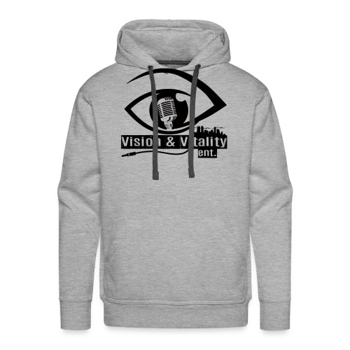 Vision & Vitality Entertainment - Men's Premium Hoodie