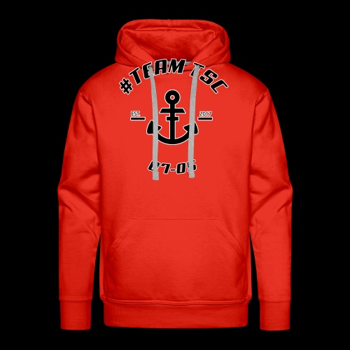 TSC Nautical - Men's Premium Hoodie