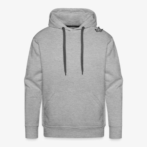 WAZEER - Men's Premium Hoodie