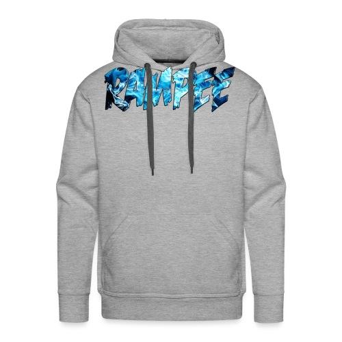 Blue Ice - Men's Premium Hoodie
