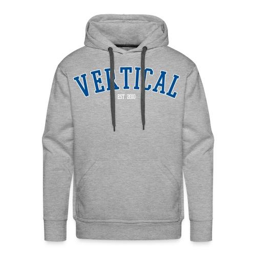 Vertical Church: University - Men's Premium Hoodie