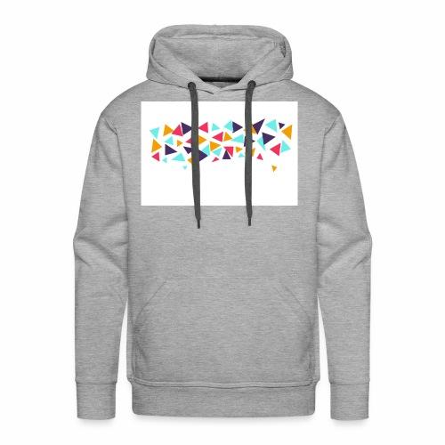T shirt - Men's Premium Hoodie
