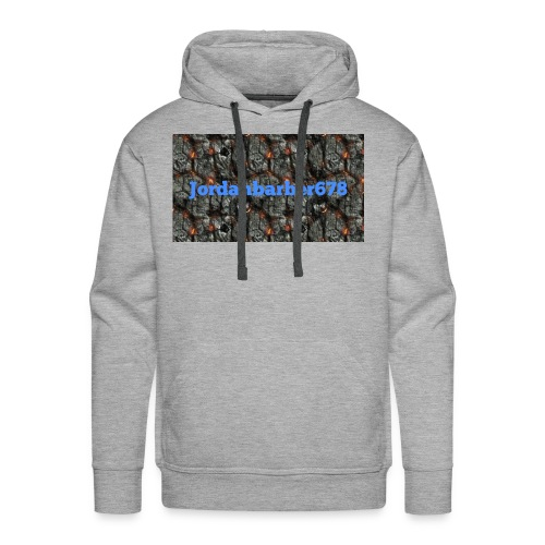 Thumbnail 15434268041427th - Men's Premium Hoodie