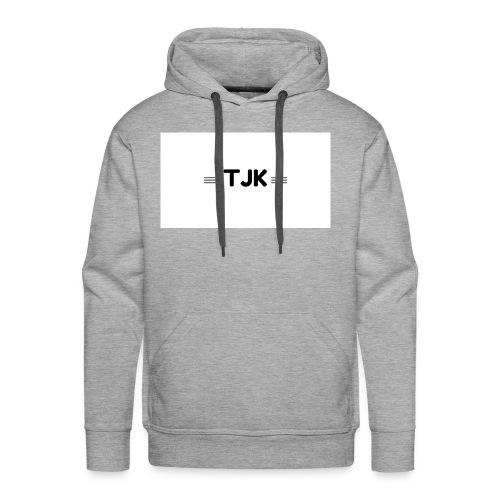 TJK 1 - Men's Premium Hoodie