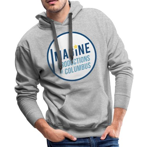 Imagine Productions - Men's Premium Hoodie