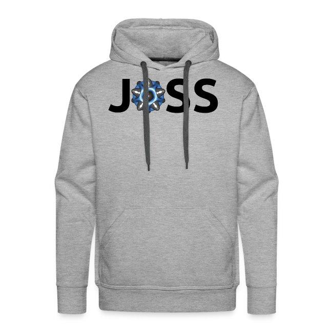 JOSS (the Journal of Open Source Software) Logo