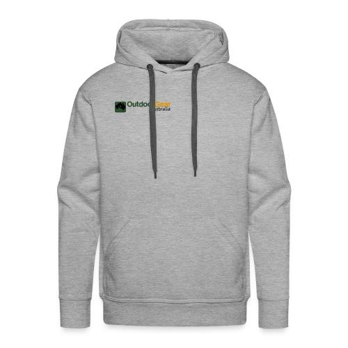Outdoor Gear Australia - Men's Premium Hoodie