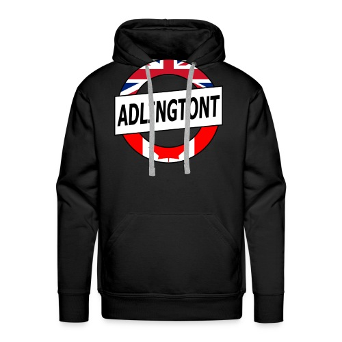 Profile Picture - Men's Premium Hoodie