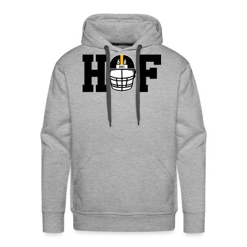 HOF 66 (On Light) - Men's Premium Hoodie